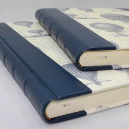 Notizbücher / Reisebücher