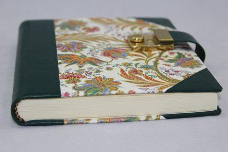 Poesie-Tagebuch Ciprio Halbleder