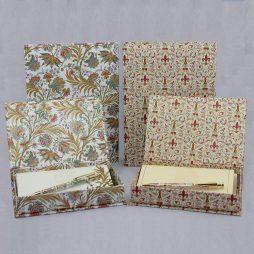 Briefpapier Schachteln Giglio oder Ciprio