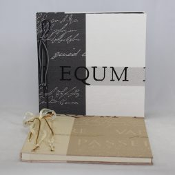 Fotoalbum Latinum mit Kodelbindung L