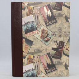 Notizbuch Venezia mit passendem Stift