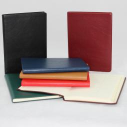 Adressbuch Leder hochkant – Büchlein für Ihre Adressen – viele Farben erhältlich