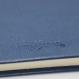 Adressbuch Leder hockant