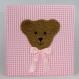 Kinder Fotoalbum Teddy