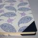 Gästebuch I Fogli blau