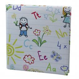 Kinderalbum Mein erster Schultag
