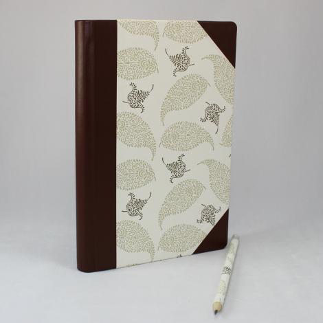 Notizbuch I Fogli mit passendem Stift
