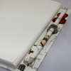 Notizbuch mit Stifthalter Instrumenti