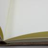 Foto-Gästebuch Gala lattemacchiato – Fotoalbum und Gästebuch in einem