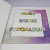 Kinder-Fotoalbum - Kindervorspann