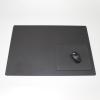 Schreibtischauflage Büffelleder mit Mousepad