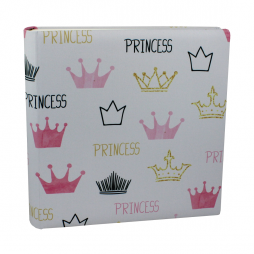Kinderalbum Princess