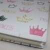 Fotoalbum Princess mit Krone