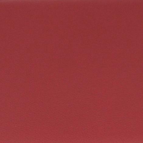 Unterschriftenmappe aus glattem Vollrindleder in Bordeaux – weinrote Leder Signaturmappe