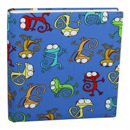 Kinderalbum Gecko
