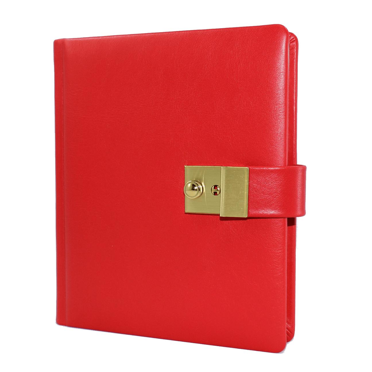 Retro Notizbuch Lederbuch Reisetagebuch Tagebuch Schlüssel Elegant Geschenk DE