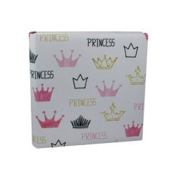 Fotoalbum Princess – Kinderfotoalbum