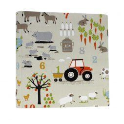 Kinderalbum Bauernhof