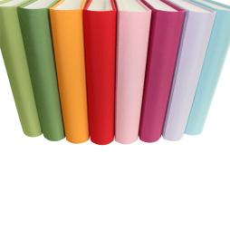 Fotoalbum Multicolori Groß in verschiedenen Farben