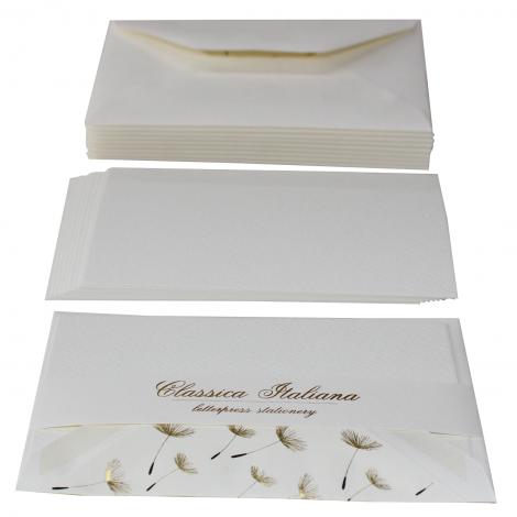 Geschenkbox Kartenset Dente di Leone