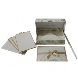 Geschenkbox Kartenset Dandelions