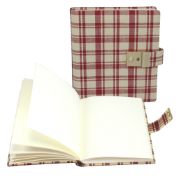 Tagebücher mit Schloss und Poesiealben