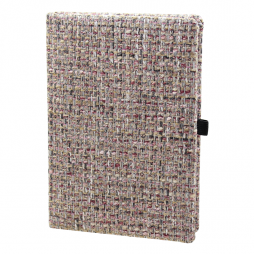 Taschenkalender Scandi DIN A5 in Alt-Rosé