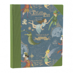 Fotoalbum Peter Pan