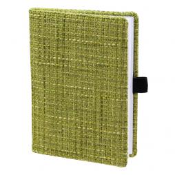 Taschenkalender Enjoy DIN A6 in Grün