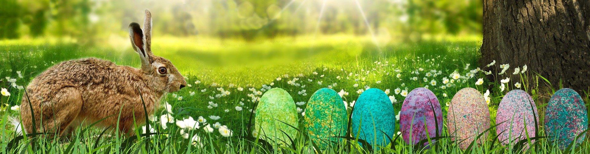 Ostern-Gewinnspiel