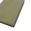 Gästebuch Sparkle mit Baumwolleinband im Hochformat